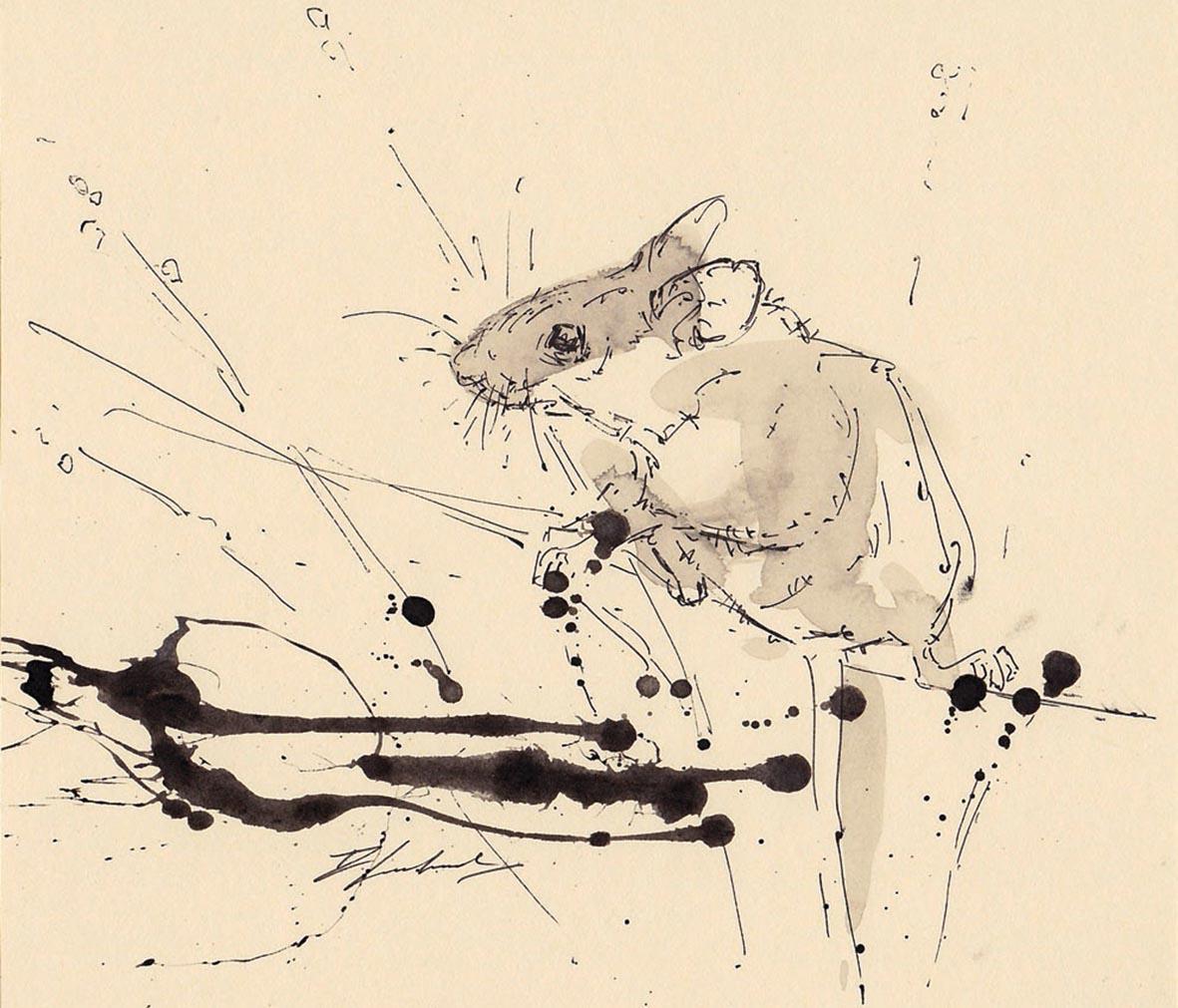 Ducklings & Mice
