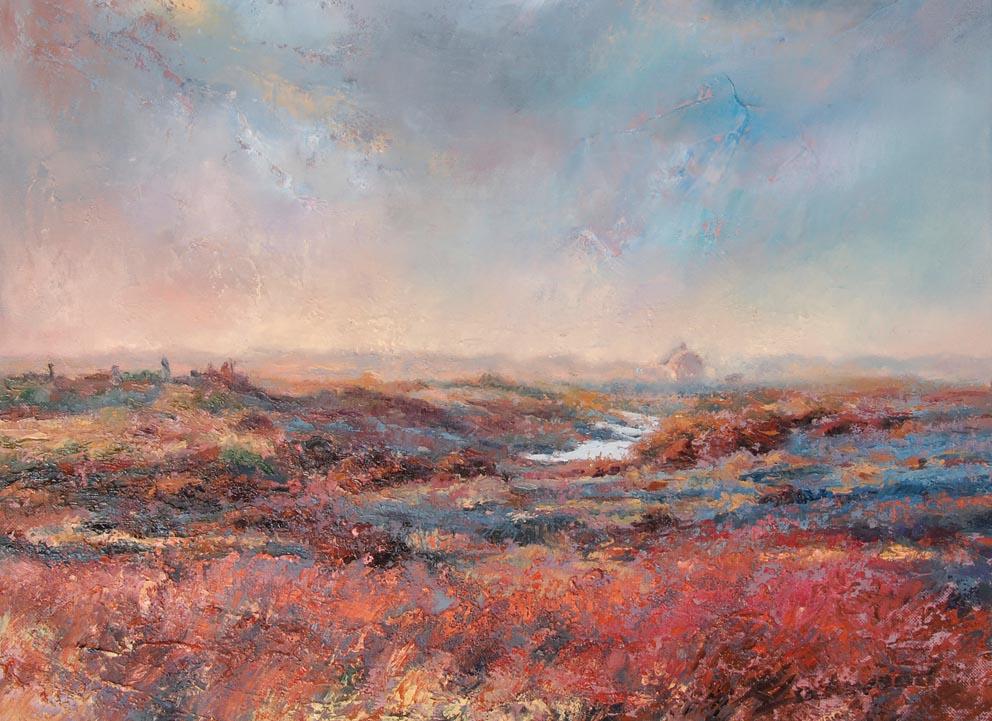 Modern British Landscape